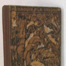 Libros antiguos: ELEMENTOS DE HISTORIA NATURAL - AÑO 1935 - LIBRO ESCOLAR. Lote 26675283
