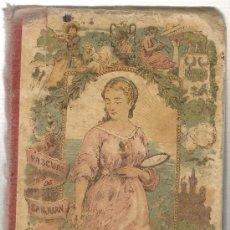 Libros antiguos: LA MORAL DE LA HISTORIA - BARCELONA 1910 - PILAR PASCUAL SAN JUAN- SUCESORES DE BLAS CAMI.. Lote 27563444
