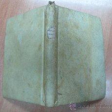 Libros antiguos: NUEVAS LECCIONES ESCOGIDAS PARA LOS NIÑOS DE LECTURA - PERGAMINO - AÑO 1855. Lote 22172898