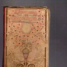 Libros antiguos: LIBRO - NOCIONES DE URBANIDAD - DE RAMON MARTINEZ MOLERO . Lote 19056082
