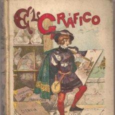 Libros antiguos: EL PENSAMIENTO INFANTIL : EL GRAFICO / S. CALLEJA. MADRID : CALLEJA, S.A. 17X12CM. 400 P.. Lote 27249272