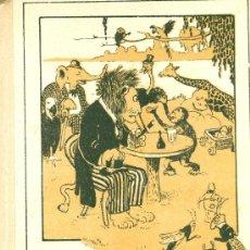 Libros antiguos: SAMANIEGO. FÁBULAS EN VERSO CASTELLANO PARA ESCUELAS PRIMARIAS. MADRID, SATURNINO CALLEJA, C. 1920. Lote 20501016