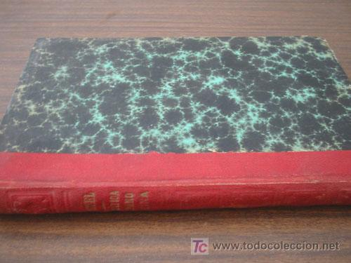 GRAMÁTICA HISPANO LATINA. TEÓRICO-PRÁCTICA. DE MIGUEL, RAIMUNDO. 1926. SÁENZ DE JUBERA (Libros Antiguos, Raros y Curiosos - Libros de Texto y Escuela)