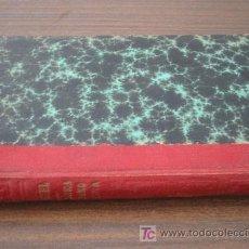 Libros antiguos: GRAMÁTICA HISPANO LATINA. TEÓRICO-PRÁCTICA. DE MIGUEL, RAIMUNDO. 1926. SÁENZ DE JUBERA. Lote 19787601