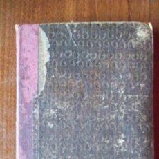 Libros antiguos: HISTORIA UNIVERSAL 1882 - CURSO ELEMENTAL. Lote 27237295