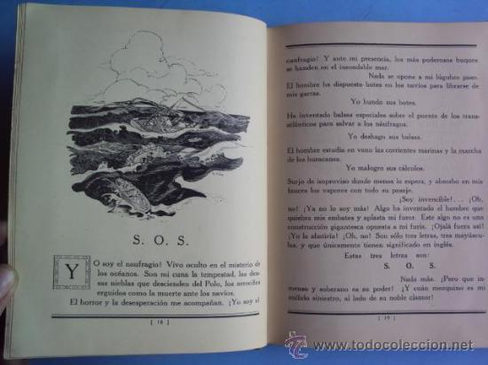 Libros antiguos: SUELO NATAL, por HORACIO QUIROGA y LEONARDO GLUSBERG - ILUSTRADO POR M. PETRONE - Argentina - 1933 - Foto 3 - 27174564