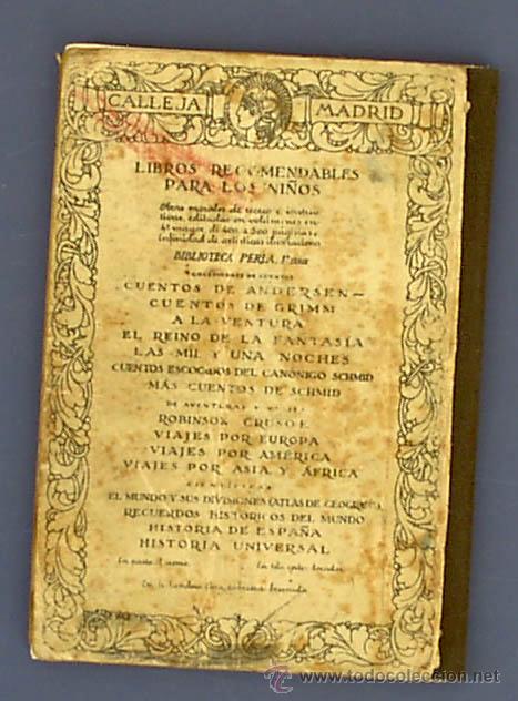 Libros antiguos: HISTORIA SAGRADA POR MARIANO TORRE Y MARCO. EDITORIAL SATURNINO CALLEJA. MADRID, SIN FECHA. - Foto 5 - 25393434