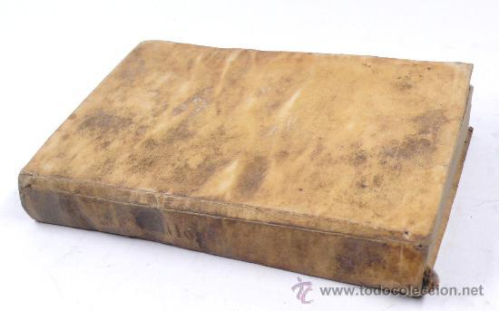 GRÁMATICA DE LA LENGUA CASTELLANA DIRIGIDA A LAS ESCUELAS, 7º IMPRESIÓN, BARCELONA 1825 (Libros Antiguos, Raros y Curiosos - Libros de Texto y Escuela)