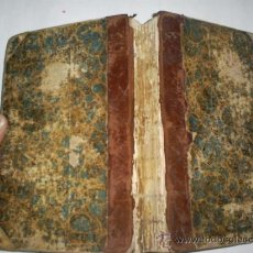 Libros antiguos: GRAMÁTICA FRANCESA MÉTODO PARA APRENDERLA OLLENDORFF REFORMADO EDUARDO BENOT 1858 RM51229. Lote 27694824
