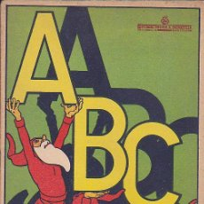 Libros antiguos: ABC EDITORIAL SALVATELLA. Lote 28371101