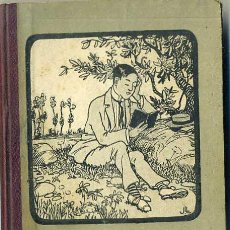 Libros antiguos: GUAÑABENS : JUVENTUD - CUARTO LIBRO DE LECTURA - LIBRO ESCOLAR 1928. Lote 29137093