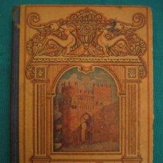 Libros antiguos: ESPAÑA MIPATRIA. DON JOSE DALMAU CARLES. Lote 29591821