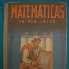 Libros antiguos: EDITORIAL LUIS VIVES S.A. Lote 29591863