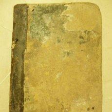 Libros antiguos: CARTILLA DE AGRICULTURA (ANTES DE 1849). Lote 29670297