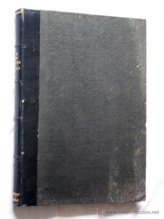 INTERNACIONAL INSTITUCIÓN ELECTROTÉCNICA - MECÁNICA APLICADA EN 5 PARTES - VALENCIA 1912-1915 (Libros Antiguos, Raros y Curiosos - Libros de Texto y Escuela)