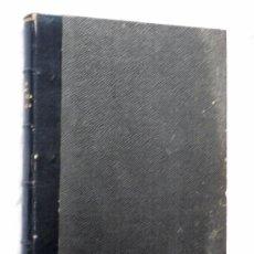 Libros antiguos: INTERNACIONAL INSTITUCIÓN ELECTROTÉCNICA - MECÁNICA APLICADA EN 5 PARTES - VALENCIA 1912-1915. Lote 29727618