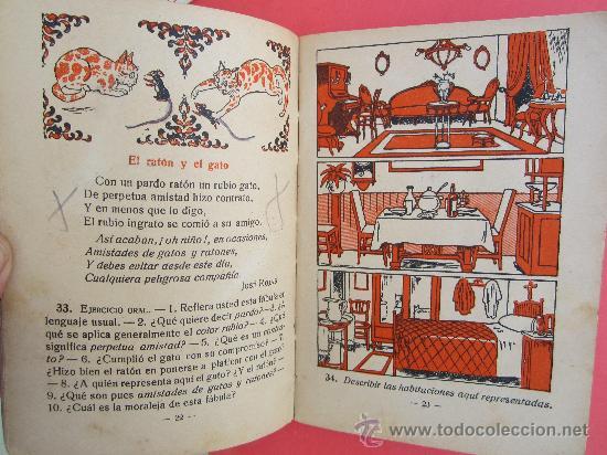 Libros antiguos: cartilla moderna de gramatica , 1928 editorial FTD , libro escolar - Foto 7 - 30174256