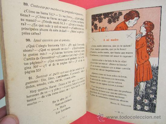 Libros antiguos: cartilla moderna de gramatica , 1928 editorial FTD , libro escolar - Foto 9 - 30174256