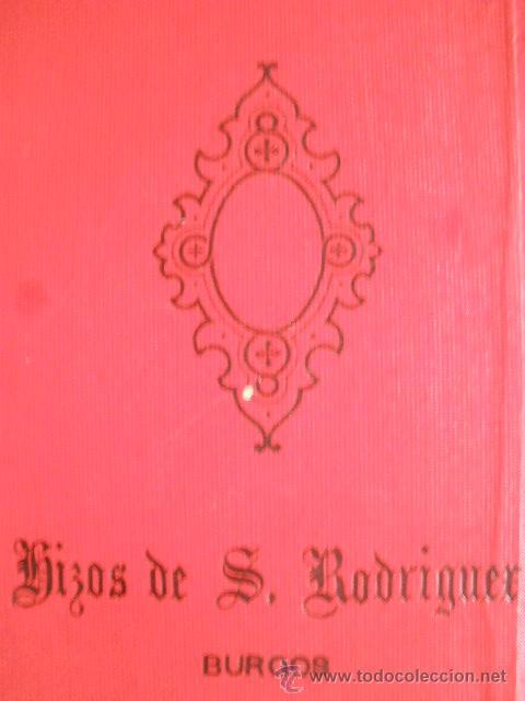Libros antiguos: PRINCIPIOS DE HIGIENE Y ECONOMIA DOMESTICA. ANTONIO CARRETERO.1896.HIJOS DE SANTIAGO RODRIGUEZ.BURG - Foto 4 - 30314980