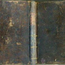 Libros antiguos: JAYME COSTA DE VALL : GRAMÁTICA CASTELLANA CON VOCES USUALES EN CATALÁN (1829). Lote 32180218