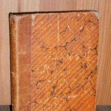 Libros antiguos: CUADERNOS DE LECTURA PARA USO DE LAS ESCUELAS POR AVENDAÑO Y CARDERERA, IMPR. CAMPUZANO MADRID 1862. Lote 32262585