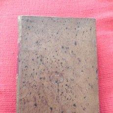Libros antiguos: LECCIONES DE ARITMÉTICA. CIRODDE. 1879. LIBRO ANTIGUO. (LP00032). Lote 33869927