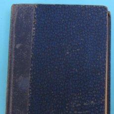 Libros antiguos: CURSO COMPLETO DE ENSEÑANZA PRIMARIA. GRADO MEDIO. POR M. PORCEL Y RIERA. PALMA DE MALLORCA, 1931.. Lote 36785372