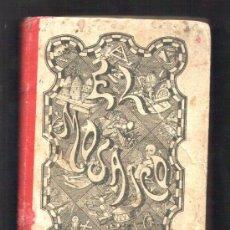 Libros antiguos: EL MOSAICO 1898. Lote 36937927
