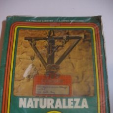 Libros antiguos: 7º EGB.CIENCIAS NATURALES.EVEREST.. Lote 37808895