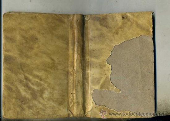 Libros antiguos: SABATIER : EL AMIGO DE LOS NIÑOS (1846) PERGAMINO - Foto 2 - 37898909