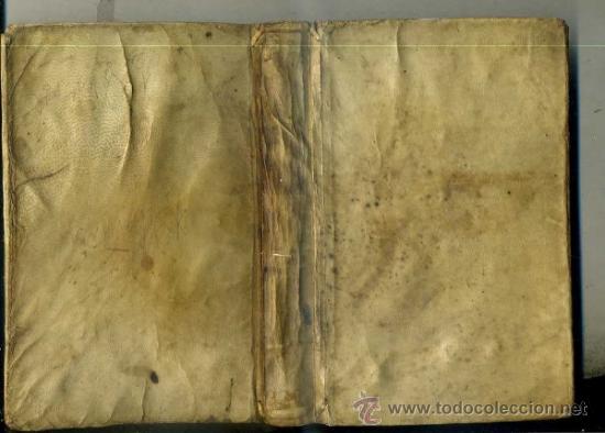 Libros antiguos: AUTORES SELECTOS DE LA MÁS PURA LATINIDAD TOMO II PARA LAS ESCUELAS PÍAS (VICH, 1850) PERGAMINO - Foto 2 - 37899241