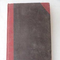 Libros antiguos: LIBRO - LENGUA FRANCESA MÉTODO GUZMAN -. AÑO 1921.. Lote 38210037