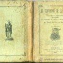 Libros antiguos: PILAR PASCUAL DE SANJUAN : EL TROVADOR DE LA NIÑEZ - BASTINOS, 1891. Lote 38730510