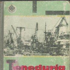 Libros antiguos: LIBRO DE TESTO ORIGINAL TENEDURIA SEGUNDO GRADO LUIS VIVES. Lote 38995181