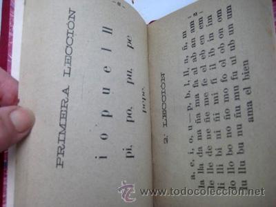 Libros antiguos: LECTURA Y ESCRITURA EN UNA SEMANA. LOZANO, Fernando. 1893 - Foto 2 - 40794157
