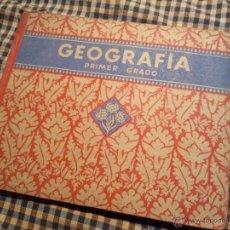 Libros antiguos: ORTOGRAFIA PRIMER GRADO 1939 ZARAGOZA. AÑO DE LA VICTORIA EDELVIVES .EDIT.LUIS VIVES. Lote 42284318