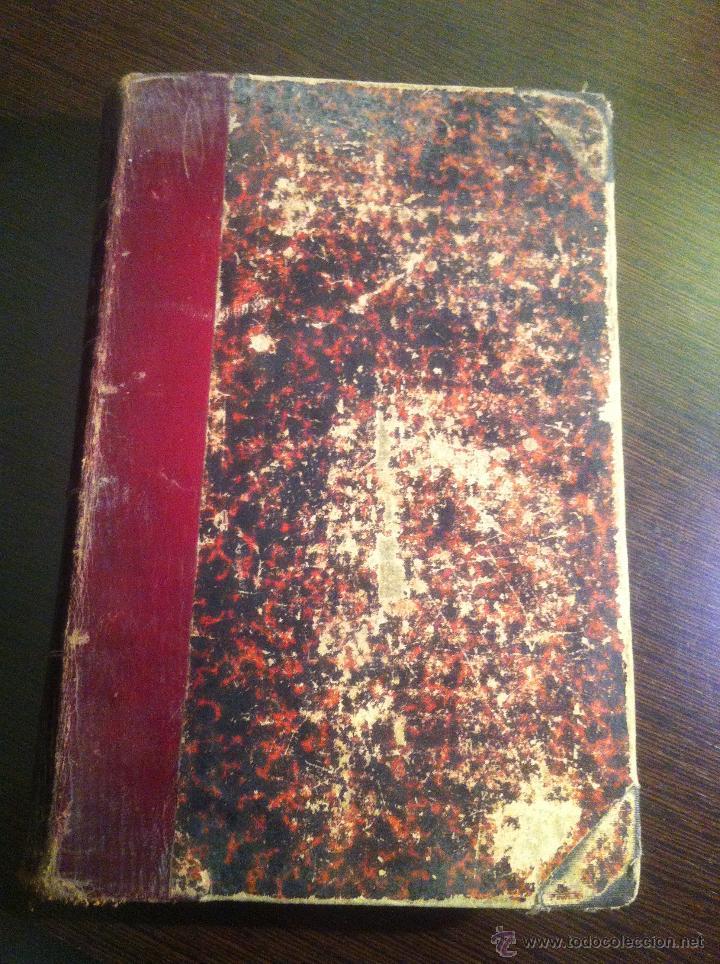 Libros antiguos: Tratado elemental de gramática castellana. D. Manuel Fernández y Fernández-Navamuel. Madrid, 1909. - Foto 3 - 42466714