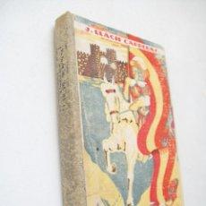 Libros antiguos: A TRAVÉS DE ESPAÑA J. LLACH CARRERAS-1935-DALMÁU CARLES, PLA.- EDT.-. Lote 43154068