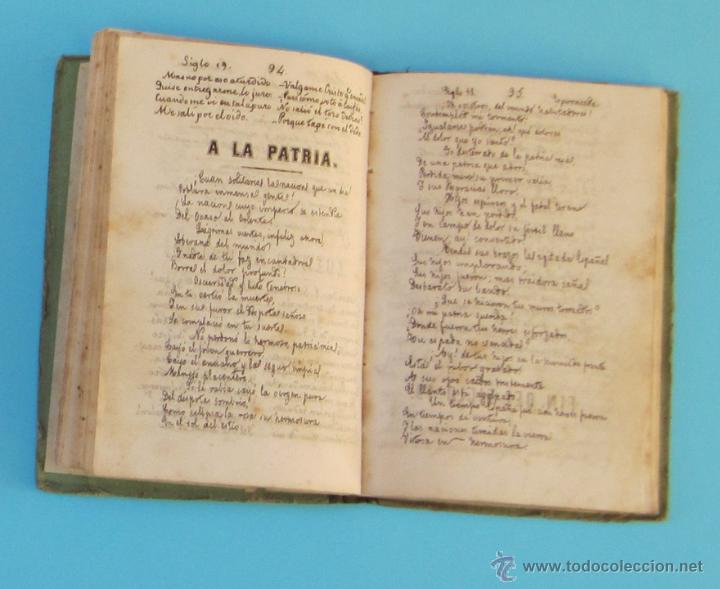 Libros antiguos: ESCRITURA Y LENGUAJE DE ESPAÑA. POR ESTEBAN PALUZÍE. BARCELONA, 1870. - Foto 3 - 44243268