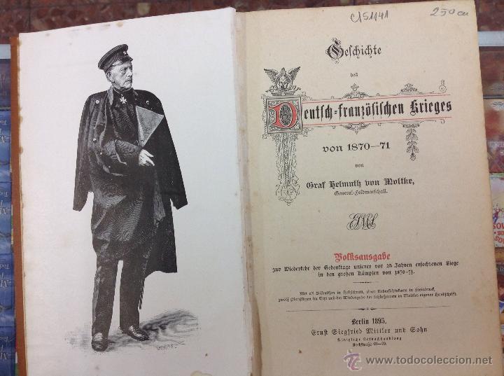 Libros antiguos: Raro libro Alemania nazi - Foto 3 - 44625672