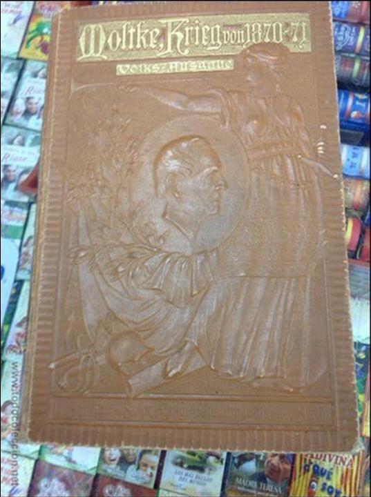 RARO LIBRO ALEMANIA NAZI (Libros Antiguos, Raros y Curiosos - Libros de Texto y Escuela)