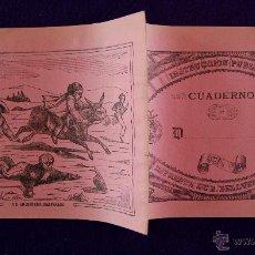 Libros antiguos: INSTRUCCION PUBLICA. CUADERNO DÉCIMO DE CALIGRAFIA (ROSA). ORIGINAL DE EPOCA. BELLVER, JÁTIVA.. Lote 244181850