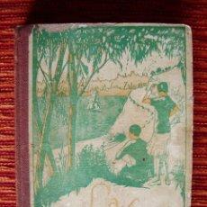 Libros antiguos: 1926-LAS CIENCIAS EN LA ESCUELA.AURELIO CHARENTÓN.LIBRO ANTIGUO DE TEXTO.ORIGINAL. Lote 44832333