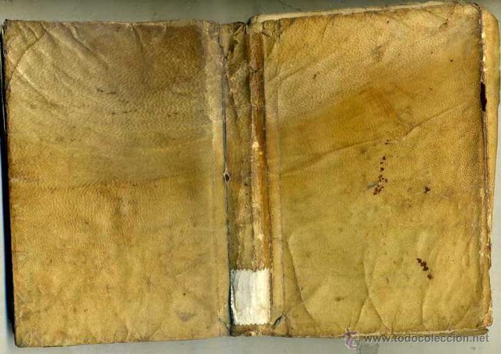 EL AMIGO DE LOS NIÑOS O CUENTOS DE BERQUIN (GASPAR, 1828) PERGAMINO (Libros Antiguos, Raros y Curiosos - Libros de Texto y Escuela)