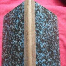Libros antiguos: LIBRO DE TEXTO DE 1886 - PROGRAMA DE TEORIA DE LA LECTURA Y CALIGRAFIA POR BALTASAR PERALES. Lote 45586232