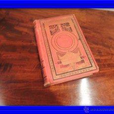 Libros antiguos: LIBRO LA MORAL EN ACCION GARNIER HERMANOS 1874. Lote 42779090