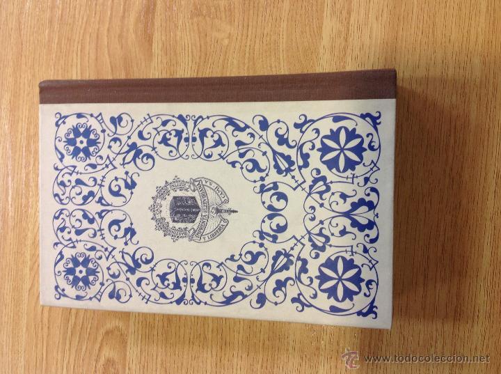 Libros antiguos: Miscelánea de documentos - Foto 2 - 46265735