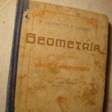 Libros antiguos: LIBRO TEXTO ESCUELA. Lote 46435114