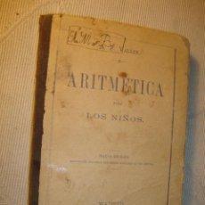 Libros antiguos: LIBRO TEXTO ESCUELA. Lote 46435192