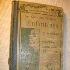 Libros antiguos: LIBRO TEXTO ESCUELA. Lote 46435604